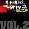 Thumbnail M-PHAZES DIRTY 30 DRUM DISK VOL.2