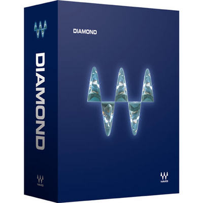 Product picture Waves Diamond Bundle Native